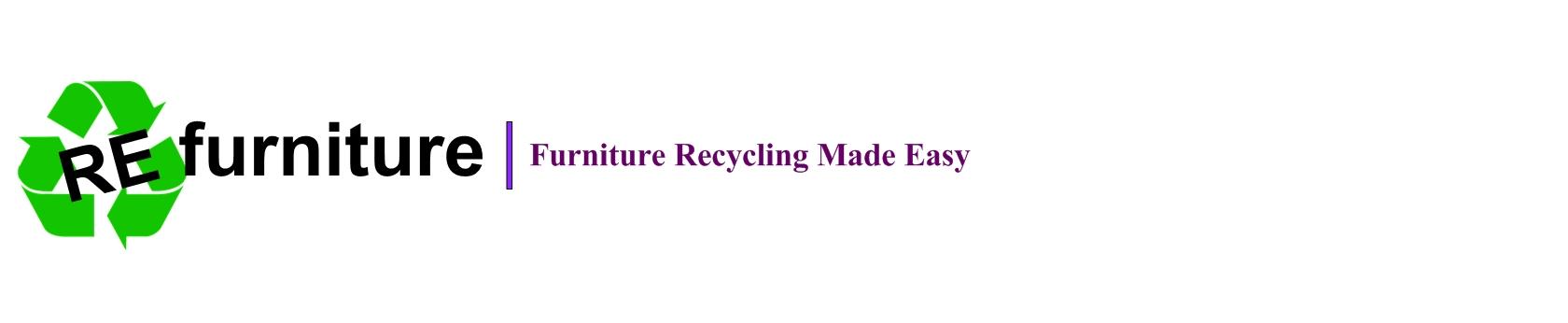 ReFurnature Store Logo